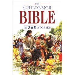 Engels, Kinderbijbel in 365 vertellingen, M. Batchelor, Harde kaft
