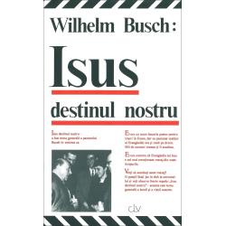 Roemeens, Boek, Jezus onze bestemming, Wilhelm Busch