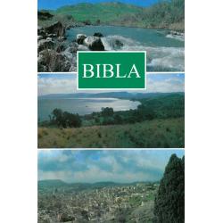 Albanees, Bijbel, Dhjata e Vjetër, Groot formaat, Paperback