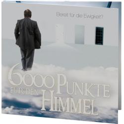 DVD, 6000 Punten voor de hemel, Meertalig