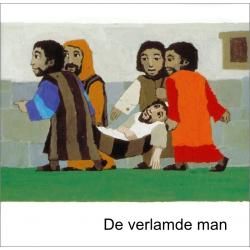 Nederlands, Kinderbijbelboek, Wat de Bijbel ons vertelt, Kees de Kort