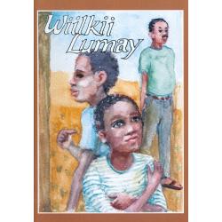 Somali, Kinderboekje, De verloren zoon