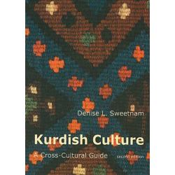 Engels, Boek, Koerdische cultuur, Denise L. Sweetnam