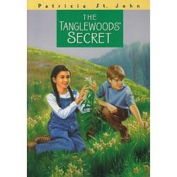 Engels, Kinderboek, Het geheim van het kreupelbos, Patricia St. John