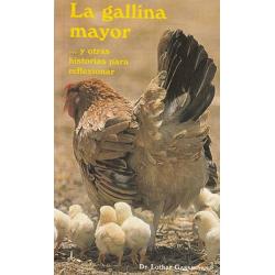 Spaans, Brochure, De koninklijke hen..., Dr. Lothar Gassmann