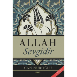 Turks, Boek, God is liefde, Can Nuruğlu