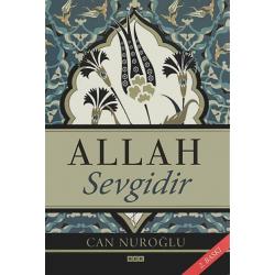 Turks, Boek, God is liefde, Can Nuruğlu