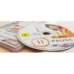 DVD, Pause, Meertalig