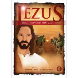 Nederlands, Kinder DVD, Jezus - zoals Johannes Hem zag