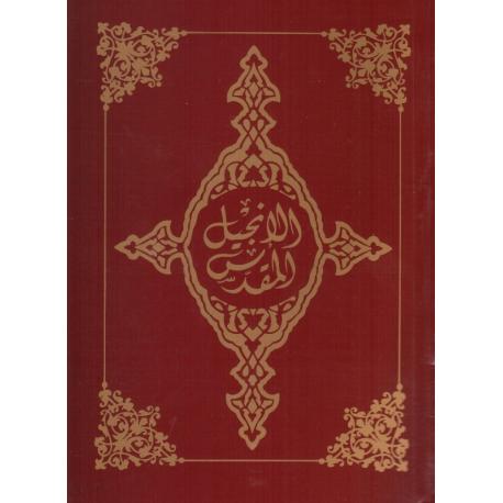 Arabisch, Bijbelgedeelte, Nieuw Testament, NAV, Medium formaat, Paperback