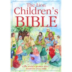 Engels, Kinderbijbel, Lion's Kinderbijbel, Pat Alexander