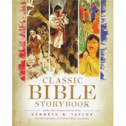 Engels, Kinderbijbel, Klassieke Bijbelverhalen, Kenneth N. Taylor