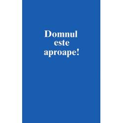 Roemeens, Bijbels Dagboek, Nader tot U