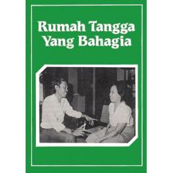 Indonesisch, Brochure, Ons huis