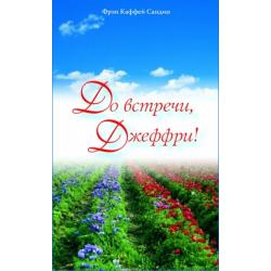 Russisch, Boek, Tot weerziens Jeffrey, F. C. Sandin