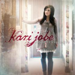 Spaans, CD, Donde Te Encuentro, Kari Jobe