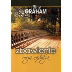 Pools, Boek, De reden voor mijn hoop: Redding, Billy Graham