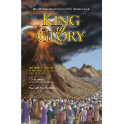 Engels, Boek, King of Glory, Paul D. Bramsen