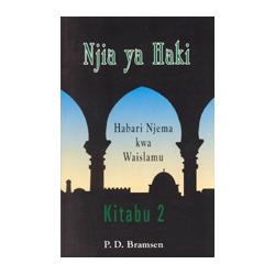 Swahili, Boek, De weg van gerechtigheid deel 2, Paul D. Bramsen