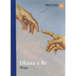 Albanees, Bijbelgedeelte, Nieuw Testament, Klein formaat, Paperback