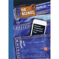 Nederlands, Bijbelgedeelte, Nieuw Testament , BGT