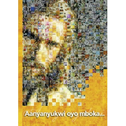 Oshindonga, Brochure, Gelukkig is ..., Petra Schaadt