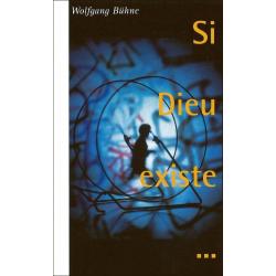 Frans, Boek, Als God werkelijk zou bestaan, Wolfgang Bühne