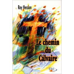 Frans, Boek, De weg van Golgotha, Roy Hession