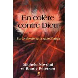 Frans, Boek, Ik ben boos op God, Novotni & Petersen