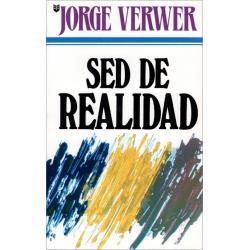 Spaans, Boek, Honger naar echtheid, George Verwer