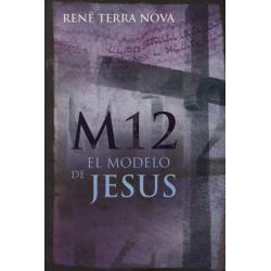 Spaans, Boek, Het beeld van Jezus, Renê Terra Nova