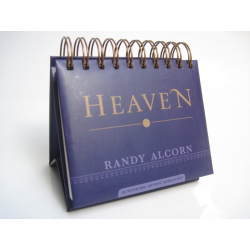 Engels, Bijbels dagboek, Heaven DayBrightener, Randy Alcorn