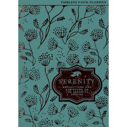 Engels, Boek, Serenity