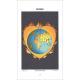 Engels, Brochure, Het hart van God,  J. R. Gschwend