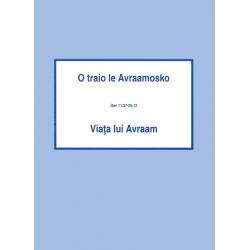 Roma, Bijbelgedeelte, Het leven van Abraham, Meertalig