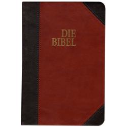Duits, Bijbel, Schlachter 2000, Groot formaat, Luxe uitgave