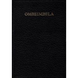 Herero, Bijbel, Groot formaat, Harde kaft