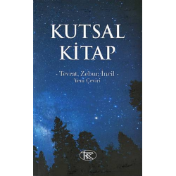 Turks, Bijbel, Revision 2008, Groot formaat, Paperback