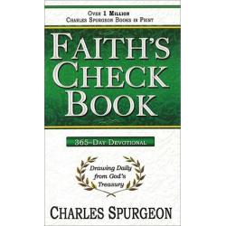 Engels, Bijbels Dagboek, Elke dag een belofte, C.H. Spurgeon