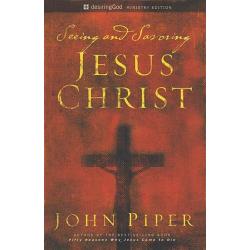 Engels, Boek, Kijken en genieten van Jezus Christus, John Piper