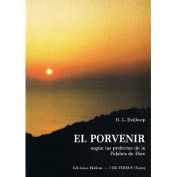 Spaans, Boek, De toekomst. H.L. Heijkoop