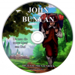 Nederlands, KinderDVD, John Bunyan - de man die trouw bleef aan God