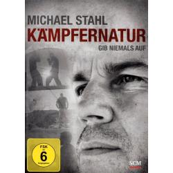 Duits, DVD, Vechters mentaliteit, Michael Stahl