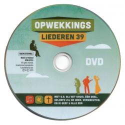 Nederlands, Opwekkingsliederen 39