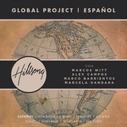 Spaans, CD, Hillsong global