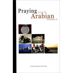 Arabisch, Brochure, Praying through the Arabian Peninsula II