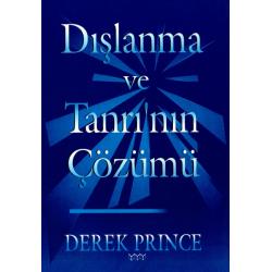 Turks, Boek, Gods antwoord voor afwijzing, Derek Prince