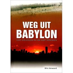 Nederlands, Boek, Weg uit Babylon, Wim Verwoerd