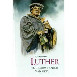 Nederlands, Kinderboek, Luther, H. van Dam