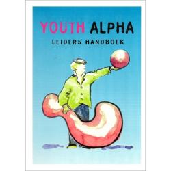 Nederlands, Boek, Youth Alpha Leiderhandboek